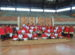 Inauguration of Prefects 2017